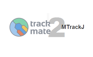 TrackMate 2 MTrackJ
